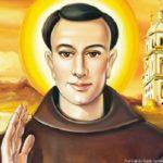Fiéis iniciam novena de Frei Galvão, 1º santo brasileiro