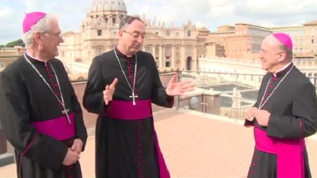 Papa não virá ao Brasil em 2017, diz presidência da CNBB