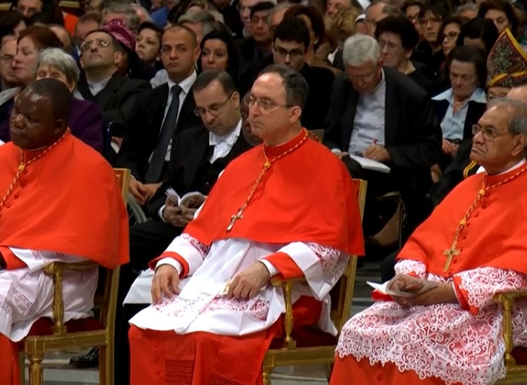 Dom Sergio: com este cardinalato, Papa expressa seu amor pelo Brasil
