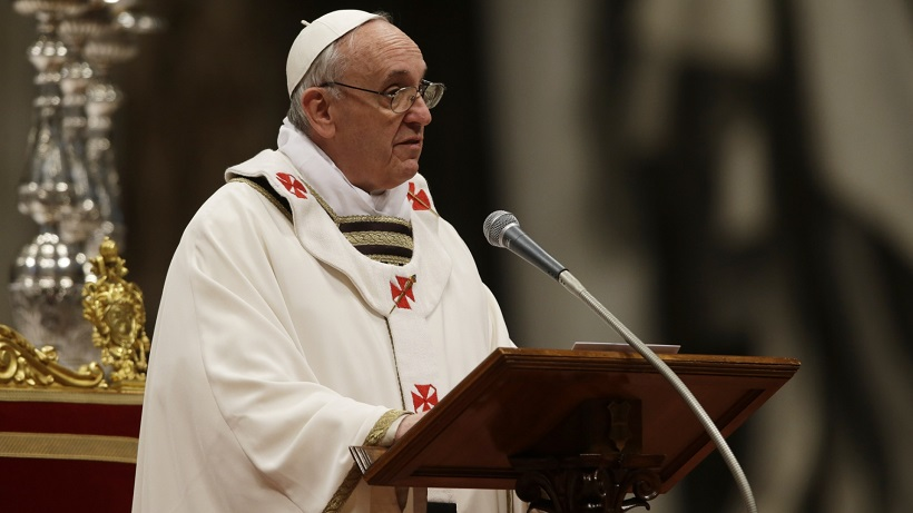 Como o Papa faz suas homilias? Livro revela esta e outras curiosidades