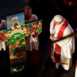 Cardeal Koch: será o sangue de muitos mártires a semear a unidade