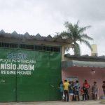 Papa pede que penitenciárias sejam locais de reeducação e reinserção social