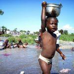 """No Haiti, crianças vivem em condições de """"vida ou morte"""", diz Unicef"""