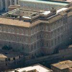 Roma condena ex-diretores do Banco do Vaticano à prisão