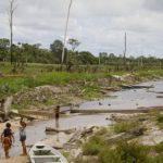 Brasileiros vão ao Vaticano para debate sobre direito à água