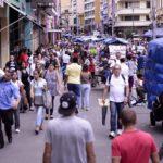 Estudo sobre desigualdade mostra Brasil estacionado