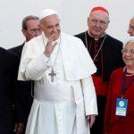 Maria Voce: desejo do Papa é que cristãos caminhem juntos