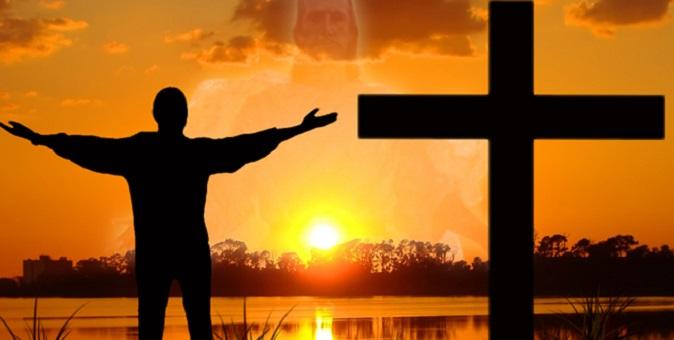 E o seu lado espiritual?