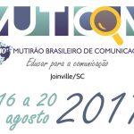 Mutirão Brasileiro de Comunicação já tem mais de 200 inscritos
