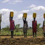 Água (direito humano) para o crescimento sustentável