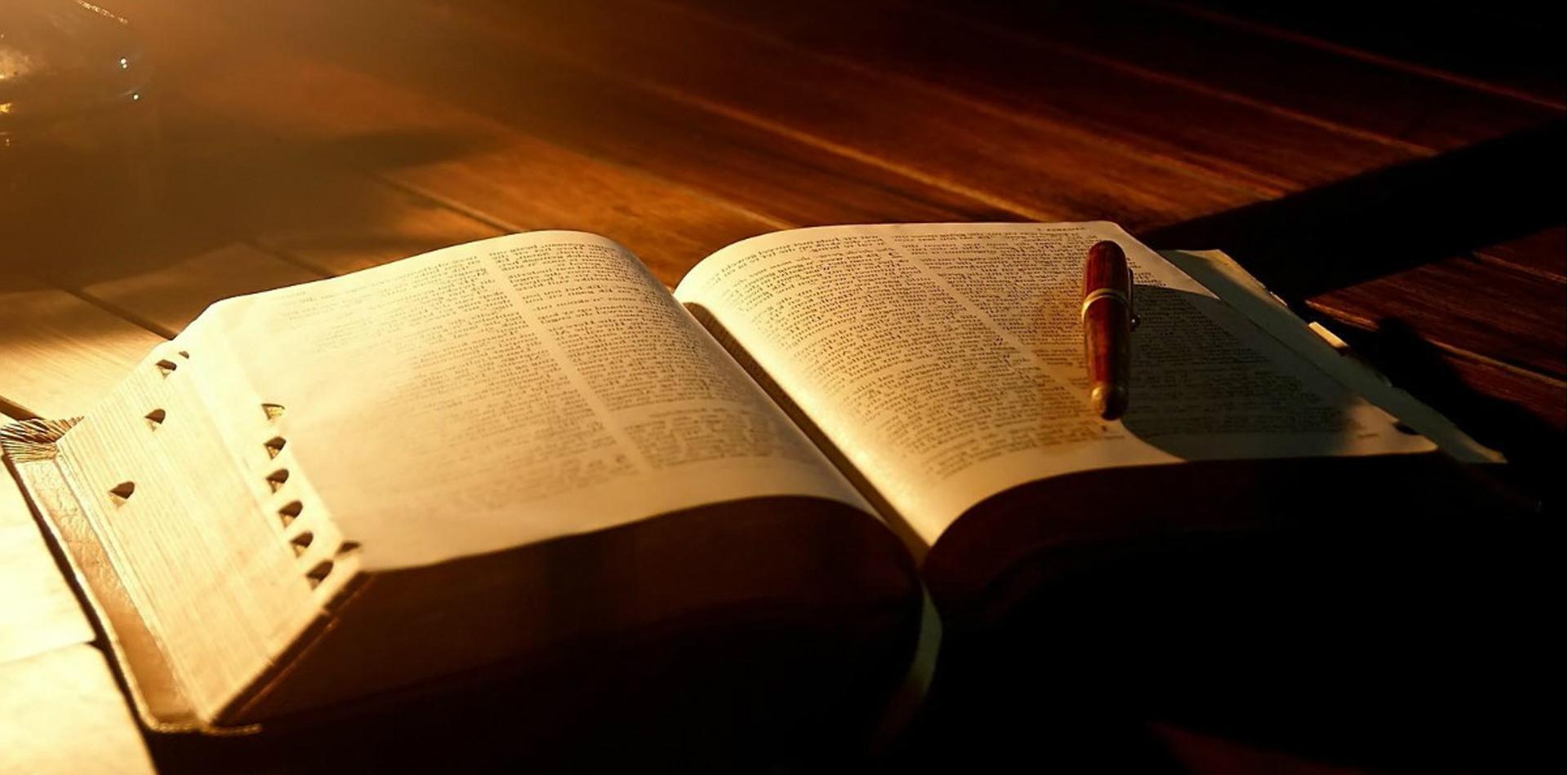 Curso Bíblico São Vito