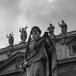 Santa Sé cria rede global contra a máfia e a corrupção