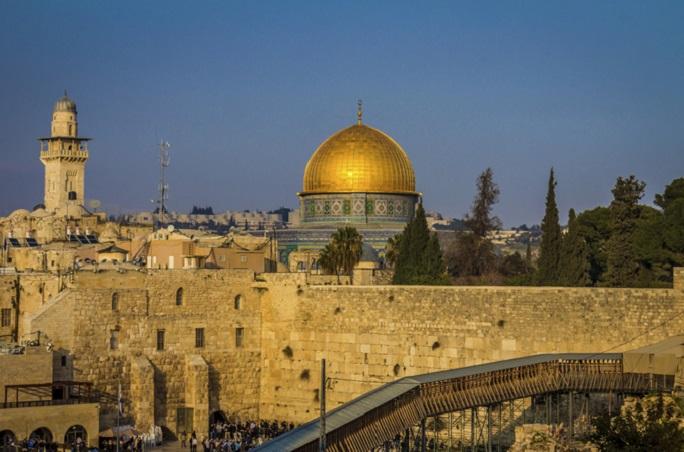 Jerusalém: achado confirma passagem bíblica