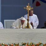 Papa destaca que é preciso caminhar juntos e ser construtores da paz