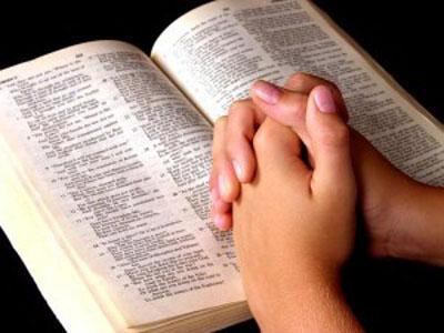 Participe do Curso Bíblico