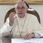 Em aniversário de Fundação, Papa relembra crise na América Latina