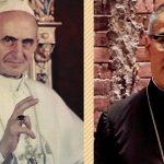 Papa autoriza decreto para canonização de Paulo VI e Dom Romero