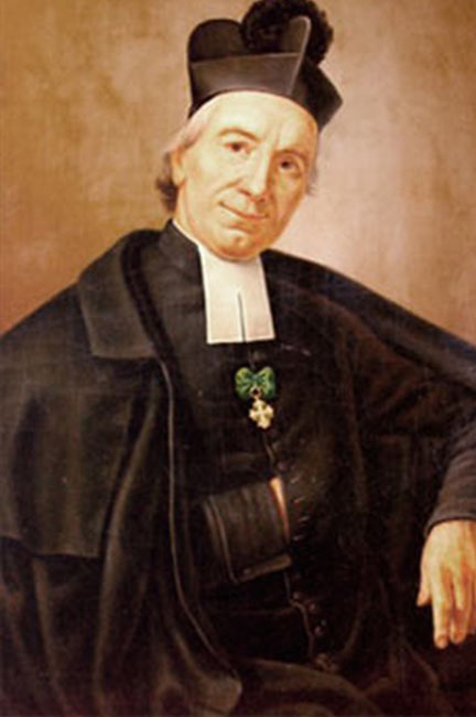 São José Benedito Cottolengo