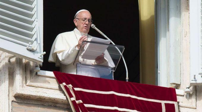 Toda violência ao corpo dos mais fracos é uma ofensa a Deus, adverte o Papa