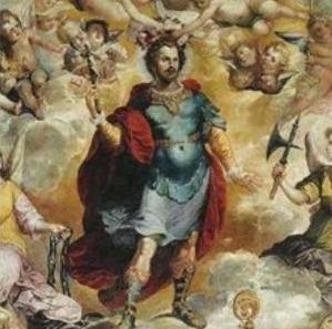 Santo Hermenegildo