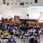 Aparecida (SP) acolhe 8º Simpósio e 10ª Peregrinação Nacional da Família