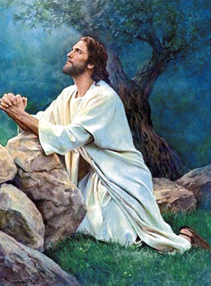 4ª-feira da 7ª Semana da Páscoa