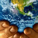 O que posso fazer para mudar o mundo?