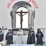 Papa faz balanço do encontro ecumênico de Bari