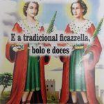 Festa de São Cosme e Damião. Participe !