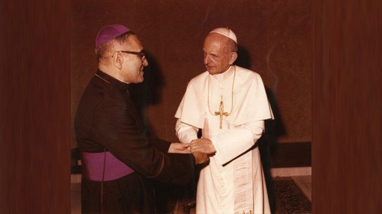 Dom Romero: Menos de um mês para a canonização