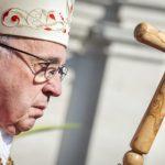 Papa: Jesus não tolera a hipocrisia