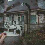 Como você olha para o seu passado?