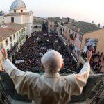 Há exatos 6 anos Bento XVI se despedia dos fiéis como Papa pela última vez