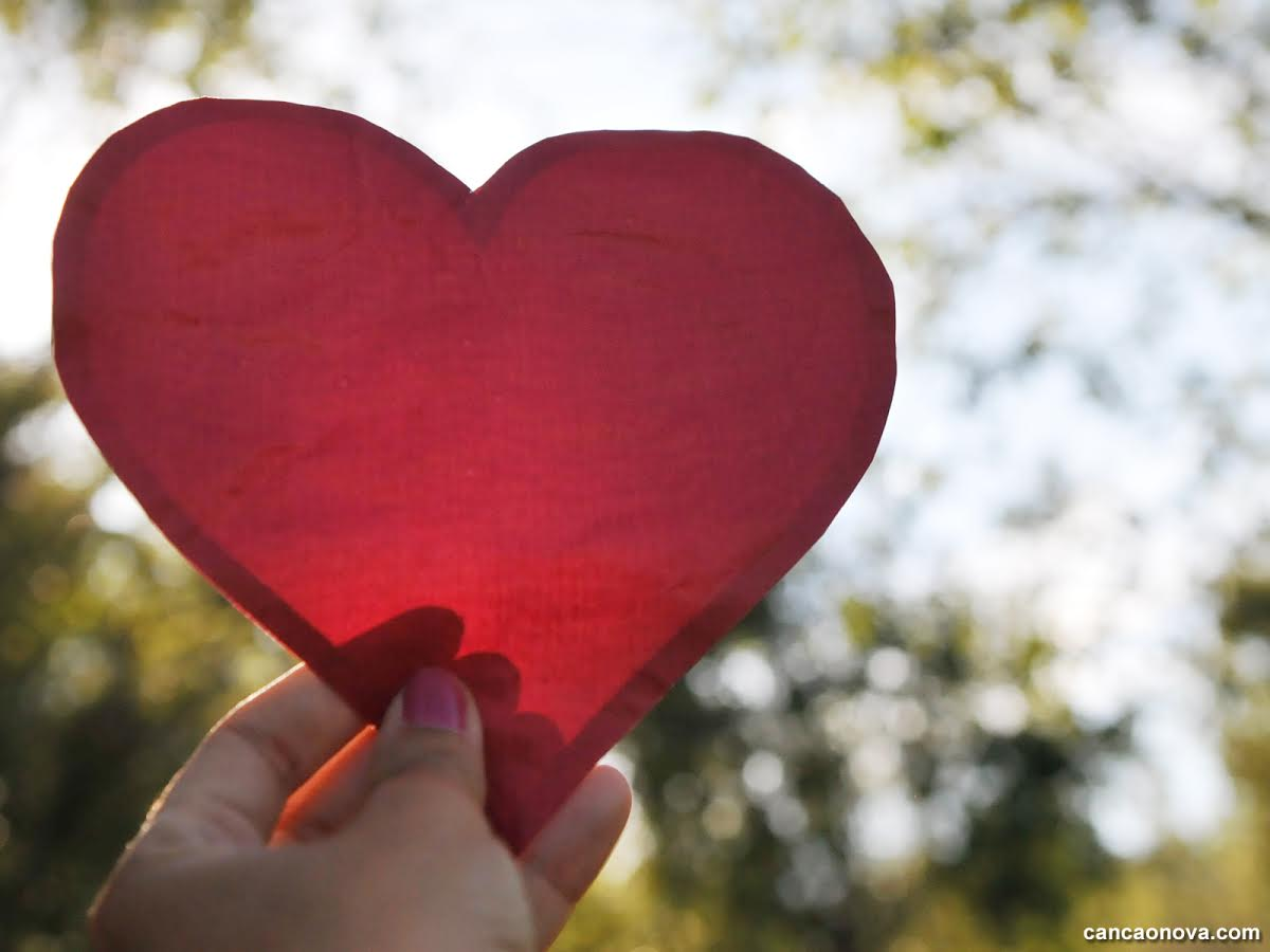 Não se perturbe o vosso coração
