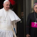 Papa visitará Albano em setembro