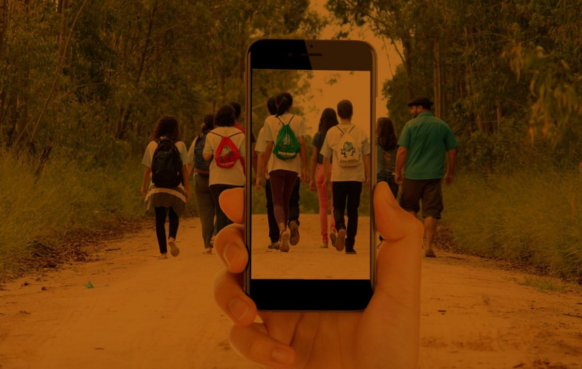 POM lança aplicativo para mapear e formar rede de missionários ad gentes