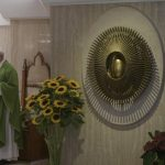 Papa: atenção para não escolher a ideologia no lugar da fé
