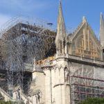 Desenhos feitos por crianças vão cobrir a Notre Dame