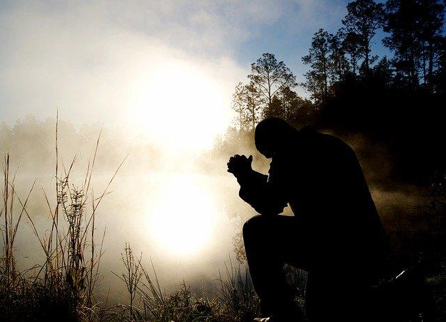 Sozinho não é possível alcançar o céu!