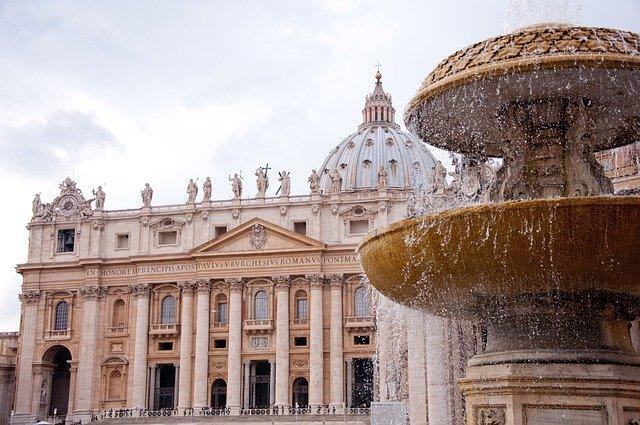 Vaticano expressa preocupação pela ruptura do diálogo entre Palestina e Israel