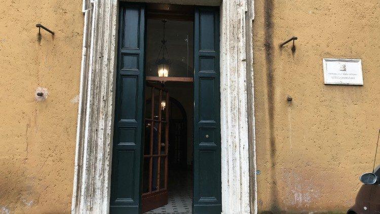 Vaticano, chega o código único para contratos e licitações