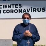 Bispo de Marabá agradece respirador enviado pelo Papa Francisco