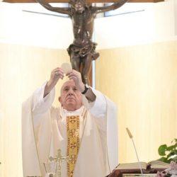 Papa: inimaginável o inferno vivido pelos migrantes nos campos de detenção