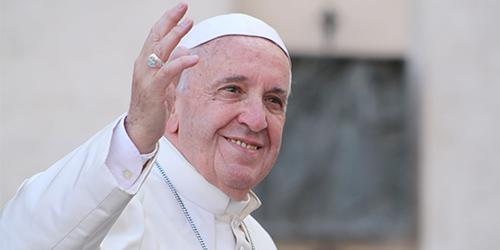 Nomeações do Papa nesta segunda-feira