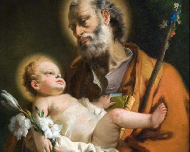 Papa Francisco: São José, homem sábio a quem confiar a vida